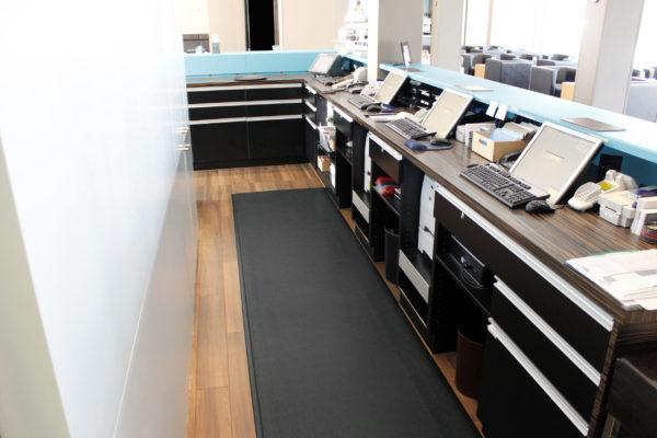 Arbeitsplatzmatte Industrie Gastronomie 33_Orthomat_Premium_