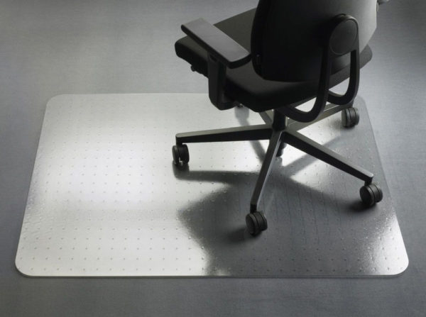 Bürostuhlunterlage Chair Mat Carpet