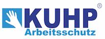 KUHP Arbeitsschutz Logo